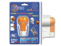 Child Water Alarm